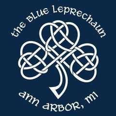 Blue Leprechaun - Navy