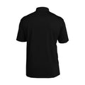 Carnegie Mellon University Tartans Primary Logo Polo - Black