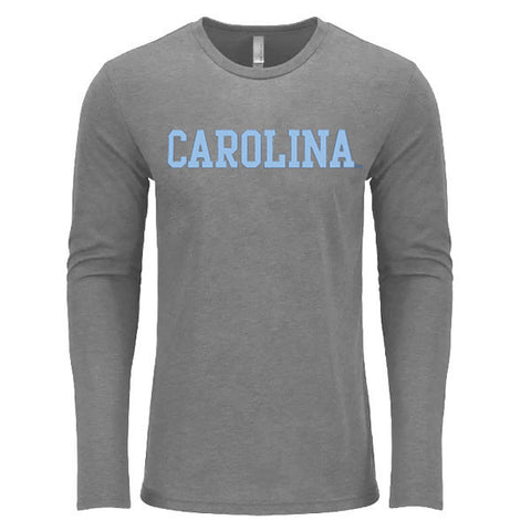 Carolina Triblend LS 6071 - Prem Heather