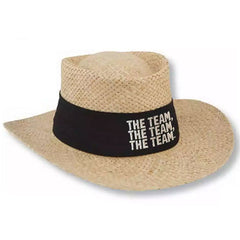 Ahead Straw Hat TTT - Navy