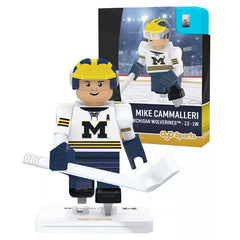 UM Hockey Mike Cammalleri Minifigure