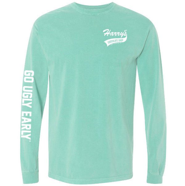 Harrys Go Ugly Long Sleeve - Island Reef