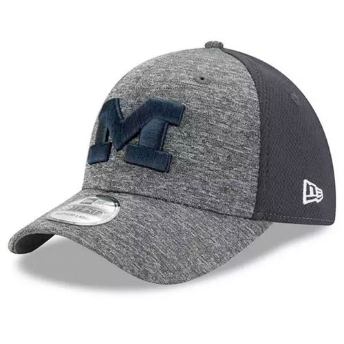 New Era Shadow Blocker 39Thirty Flex Fit - Navy/Grey