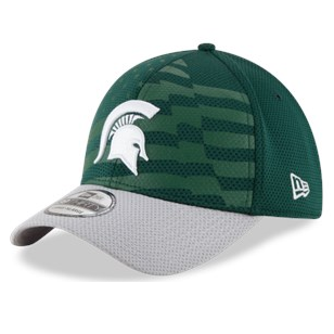 MSU NE15 Stars 39Thirty - Green/Grey