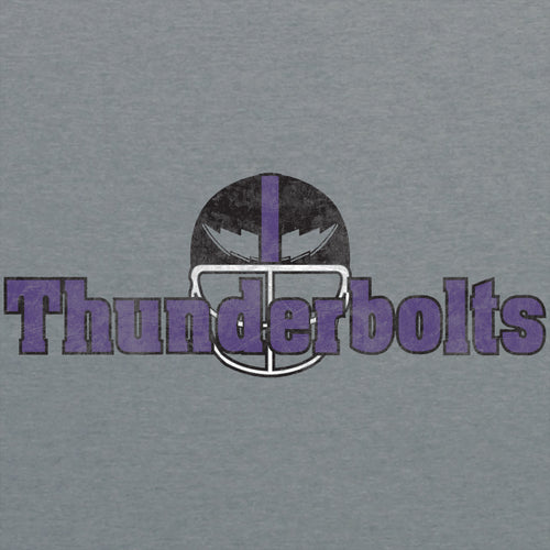 Cleveland Thunderbolts-AFL - Athletic Grey