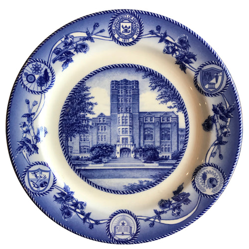 Classic Collegiate China Michigan Union