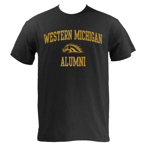 Western Michigan Alumni - Black