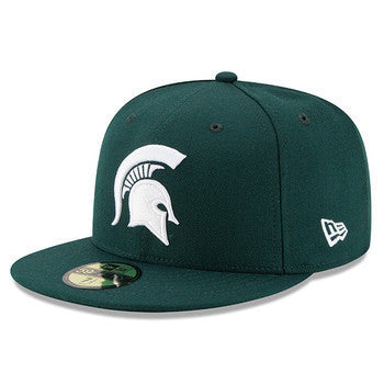 MSU Spartan 59Fifty - Forest