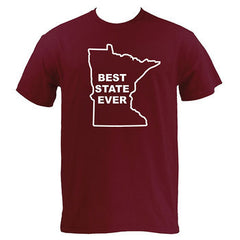 Best State Ever - MN