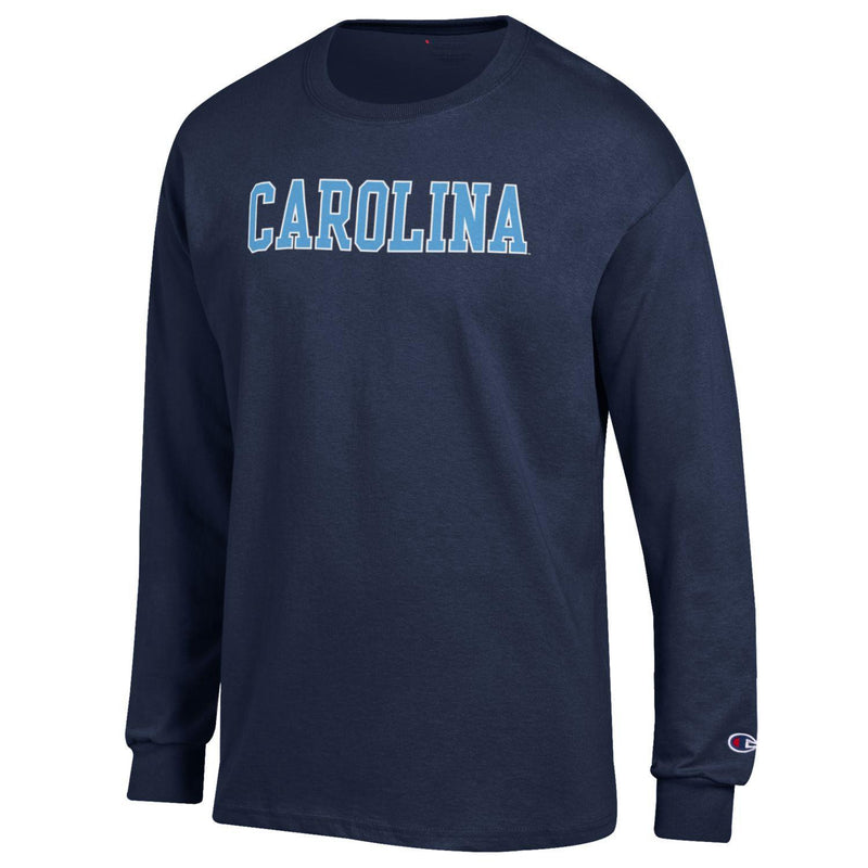 Carolina Long Sleeve 1730 - Navy