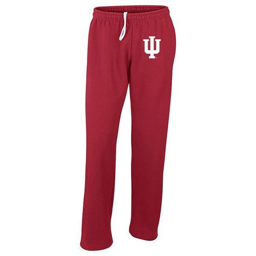 IU Trident Sweatpants - Cardinal Red