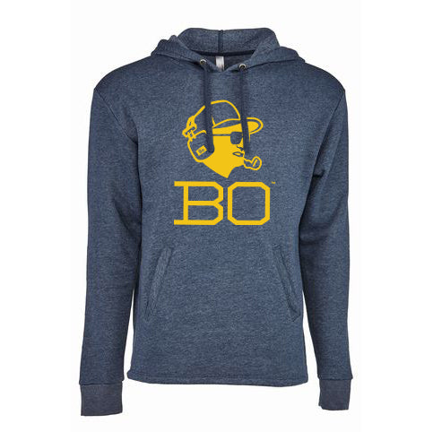 Bo Headset PCH Hoodie - Midnight Navy