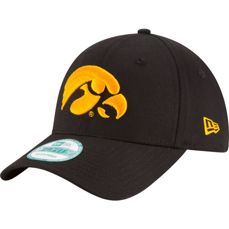 Iowa hawkeyes the League Hat - Black
