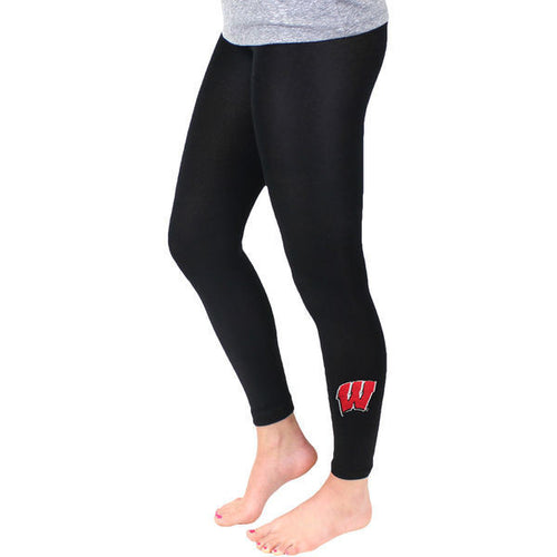 Zoozats WI Fleece Leggings