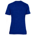 University of North Carolina Alumni Triblend Tee - Tri-Indigo