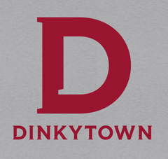 Dinky Town Shorts - Oxford
