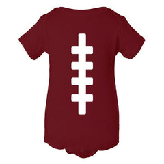 UGP Football Creeper - Garnet