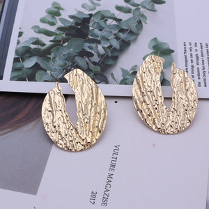 Leyla Earrings