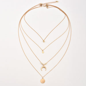 Vero Necklace
