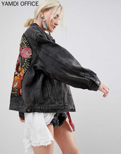 Load image into Gallery viewer, Leslie Boho Jacket