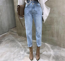Load image into Gallery viewer, Cloe High Waisted Jeans