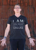 I am Called Tee- Crew, V-neck, Slouchy V-neck