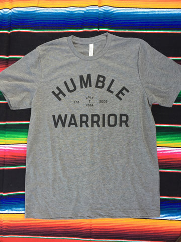 Mens Humble Warrior - Est. 2006 Tee