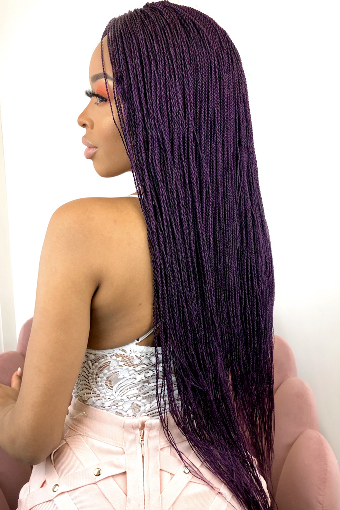 Omalicha Purple