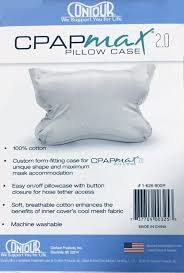 CPAPmax 2.0 Pillow Case