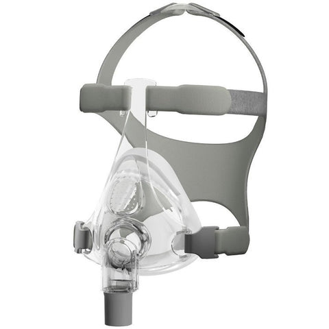 Fisher & Paykel Simplus Full Face CPAP Mask with Headgear **Limited Quantity Available**