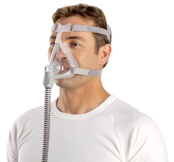 ResMed Quattro™ Air Full Face Mask Complete System