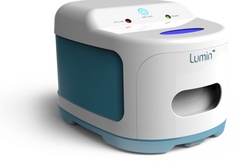 Lumin CPAP + Bullet Bundle