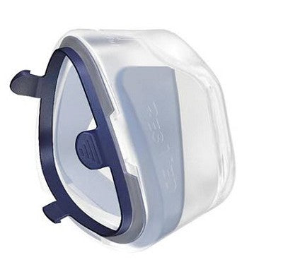 ResMed Mirage SoftGel CPAP Nasal Mask Cushion and Clip (Size Small)