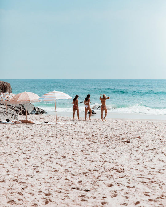 5 Essentials For Your Next Beach Trip