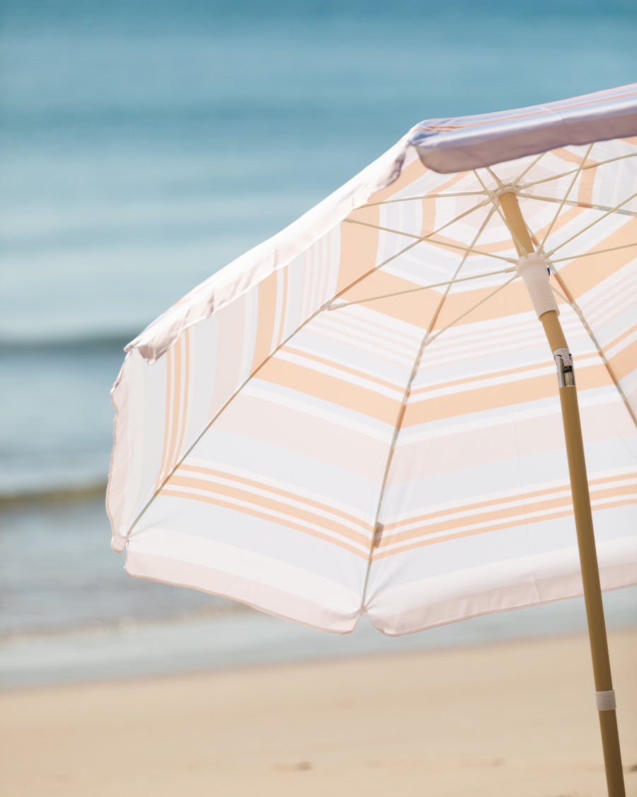 Harper Premium Travel Beach Umbrella