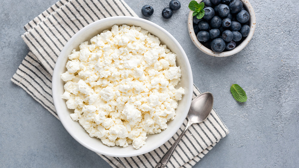 Is Cottage Cheese Keto-Friendly?