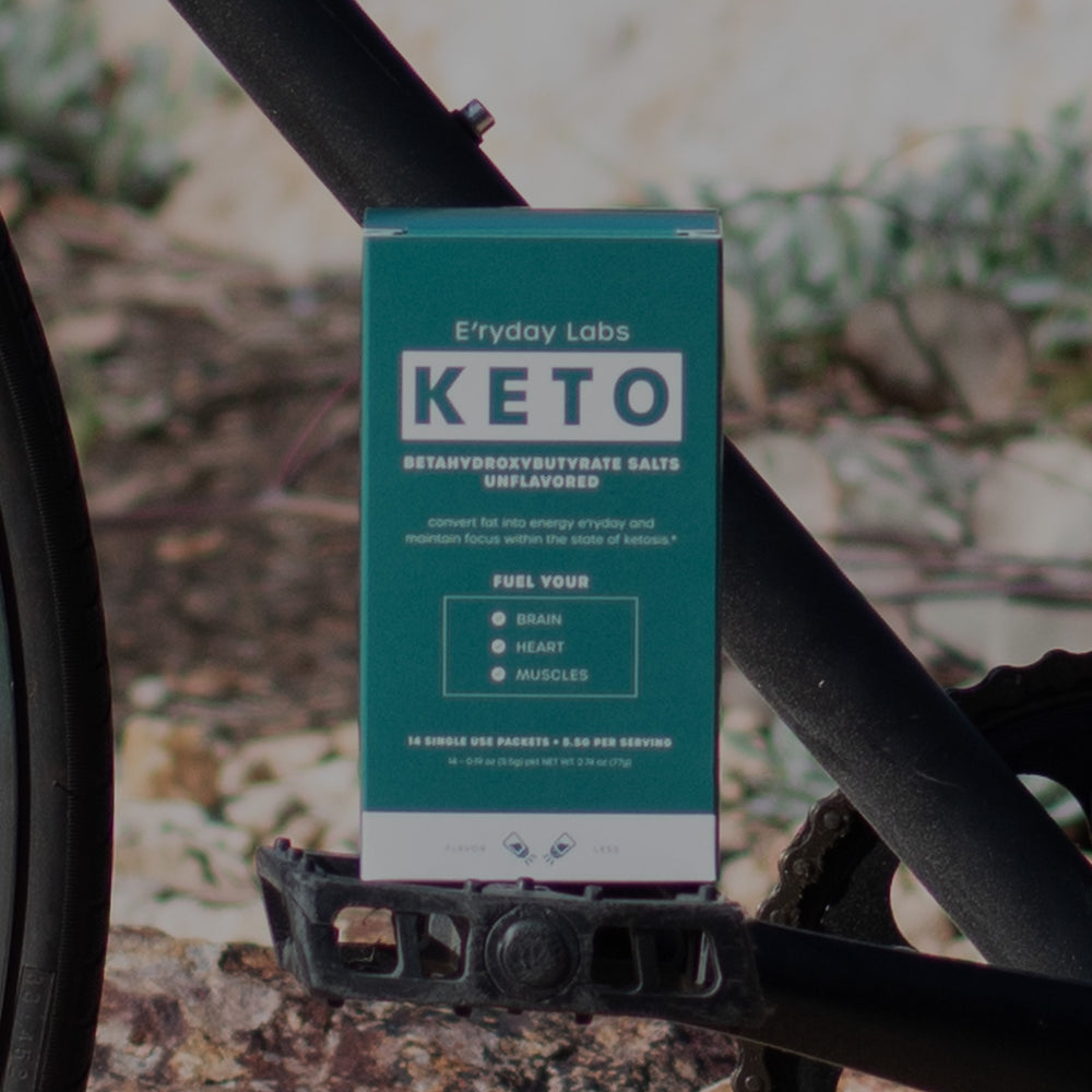 Why Does Clean Keto Use BHB Ketones?