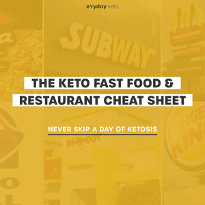 Keto Restaurant Guide