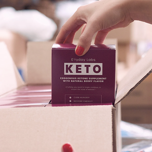 Exogenous Ketones - The Perfect Keto Base