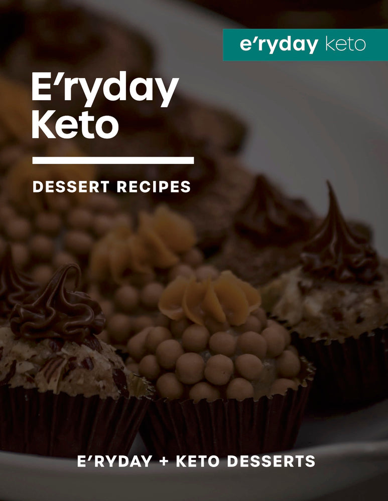 Load image into Gallery viewer, Dessert Recipes
