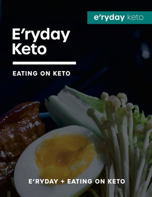 Eating on Keto