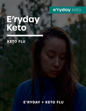 Load image into Gallery viewer, Keto Flu