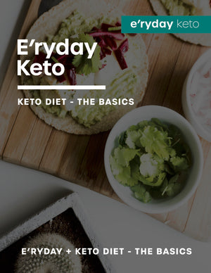 Load image into Gallery viewer, Keto Diet - The Basics