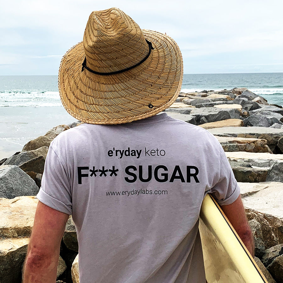 E'ryday F*** Sugar T-shirt