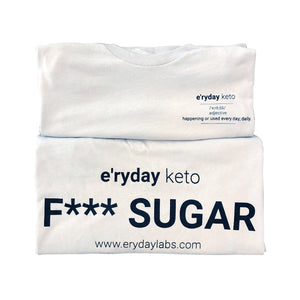 Load image into Gallery viewer, F*** Sugar T-shirt