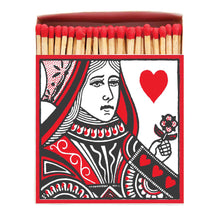 Load image into Gallery viewer, Queen of Hearts