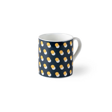 Load image into Gallery viewer, Dot on Teal Mug