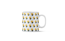 Load image into Gallery viewer, Dot on White Mug