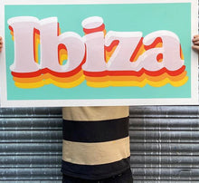 Load image into Gallery viewer, Ibiza