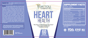 Heart Health (60 Count)